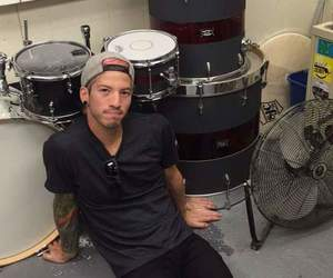 twenty one pilots and josh dun image