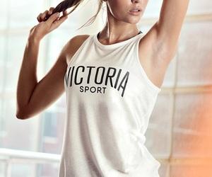 josephine skriver, vsx, and victoria sport image