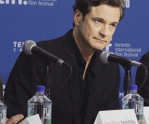 actors, Colin Firth, and gentleman image