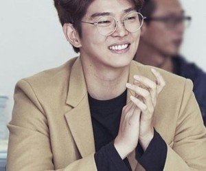 actor, korea, and oppa image