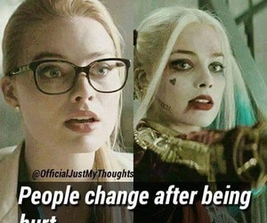 hurt and suicide squad image