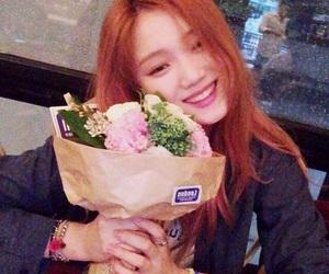 actress, asian, and kpop image