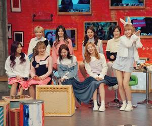JYP, mina, and nayeon image