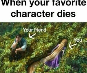 character, friend, and princess image