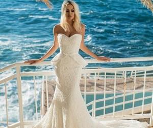 bridal, girl, and girls image