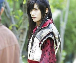 hwarang, ze:a, and hyungsik image