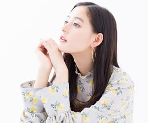 japanese, model, and cute image