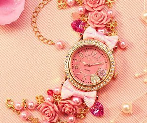 pink, tic tac ..., and girly'*-* image