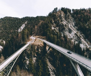 mountains, indie, and photography image