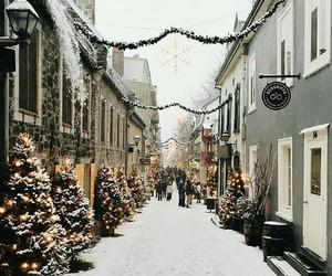 christmas, navidad, and street image