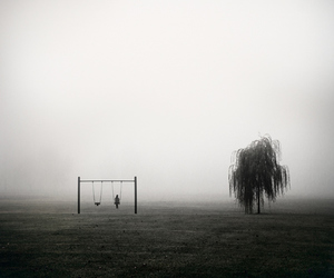 black, alone, and lonely image