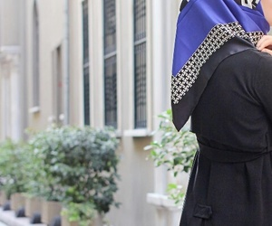 hijab, محجبات تركيات, and turkey image