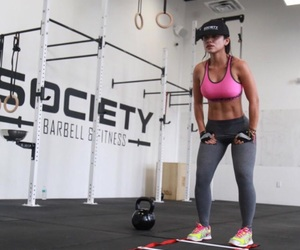 adidas, fit, and training image