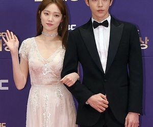 actress, girl, and korean image