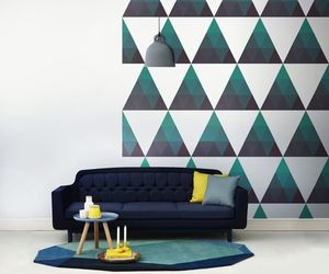 furniture, geometry, and home design image