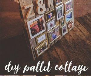 amazing, pallet, and gift idea image