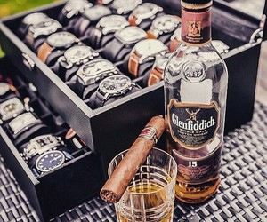 drink, luxury, and rich image