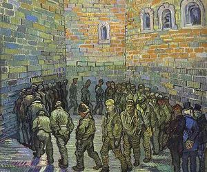 1890, group, and post impressionism image