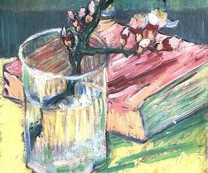painting, vincent van gogh, and art image