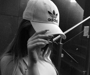 adidas, tumblr, and fashion image