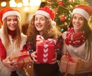 christmas, inspo, and winter image