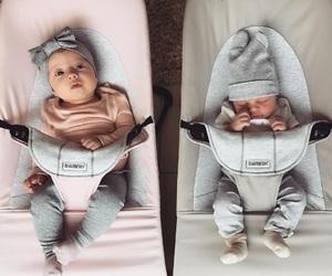baby, baby boy, and baby girl image