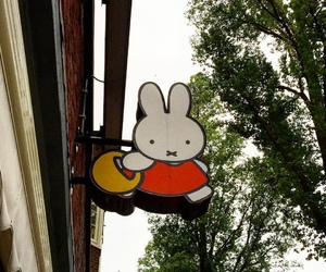cute and miffy image