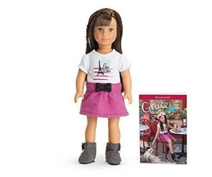dolls & accessories and new grace thomas image