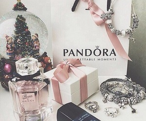 pandora, christmas, and chanel image