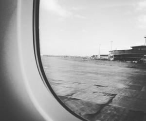 airports, mauritius, and romance image