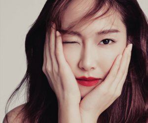 beauty, girls generation, and jessica jung image
