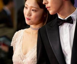 kdrama, nam joo hyuk, and couple image