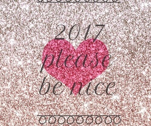 happy new year, new year, and glitter image