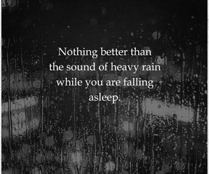 rain and quotes image