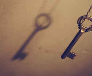 key, photography, and my heart image