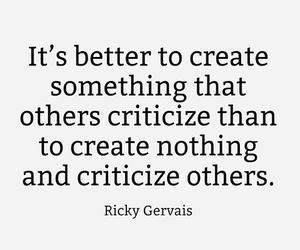 criticize image