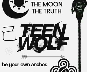 teen wolf and wallpaper image