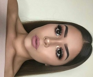 beauty, highlight, and baddie image