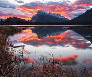 beautiful, tentree, and lake image