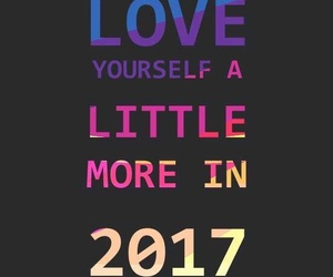 quotes and 2017 image