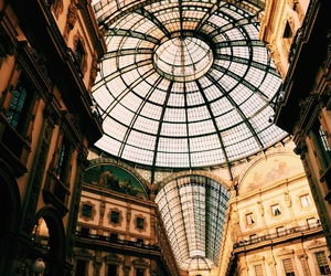 europe, italy, and milan image