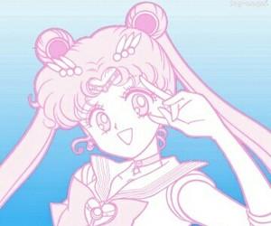 anime, edit, and sailor moon image