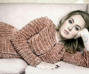 Adele, beautiful, and 25 image