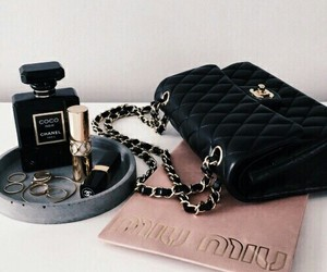 chanel, Get, and coco image