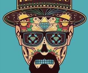 artsy, awesome, and breaking bad image
