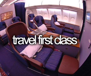 travel, before i die, and first class image