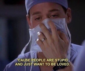 greys anatomy and quotes image