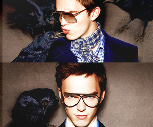 Hot, nicholas hoult, and tom ford image