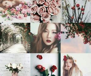 kpop, hyuna, and moodboard image