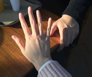 hand and hands image